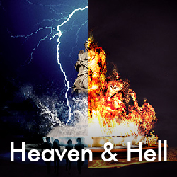 Heaven and Hell Tower