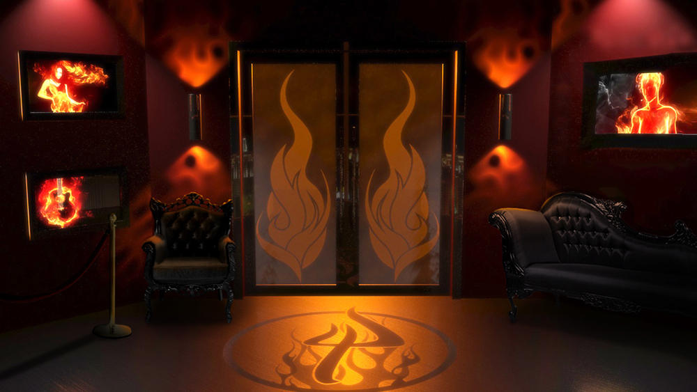 Themed Entertainment Design Jon Plsek