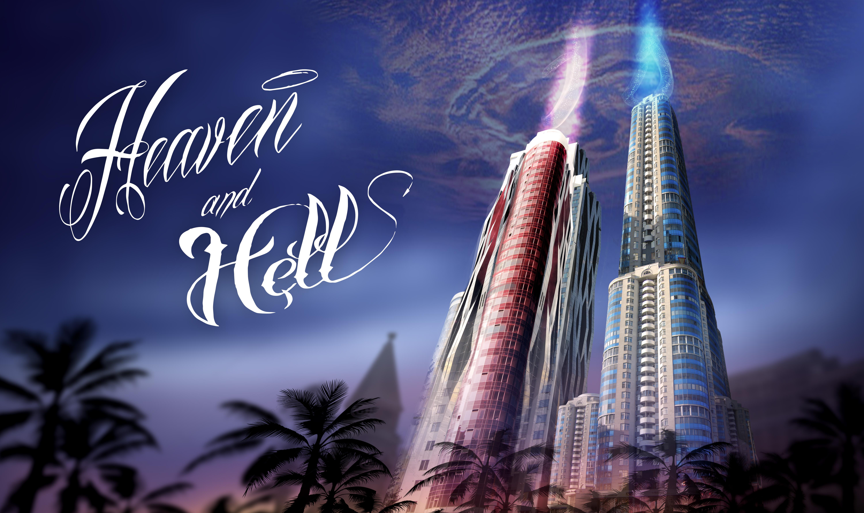 Themed Entertainment Design | Jon Plsek